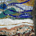 Mosaics of Dorothy Wallace, Sanibel and Captiva, Fl